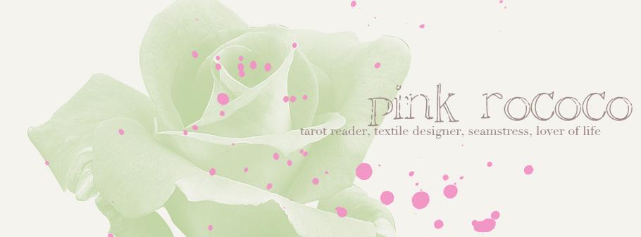 PinkRococo v.2
