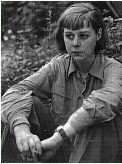 an analysis of the book the heart is a lonely hunter by carson mcculler Background information on carson mccullers, the author of the book the heart is a lonely hunter.