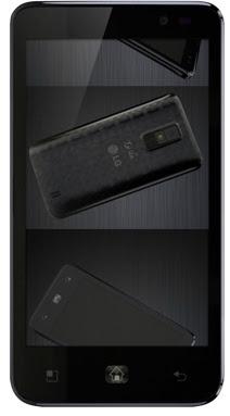 new LG LU6200 4G LTE