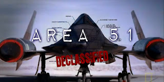 area 51 declassified: u-2 and oxcart (a-12) programs