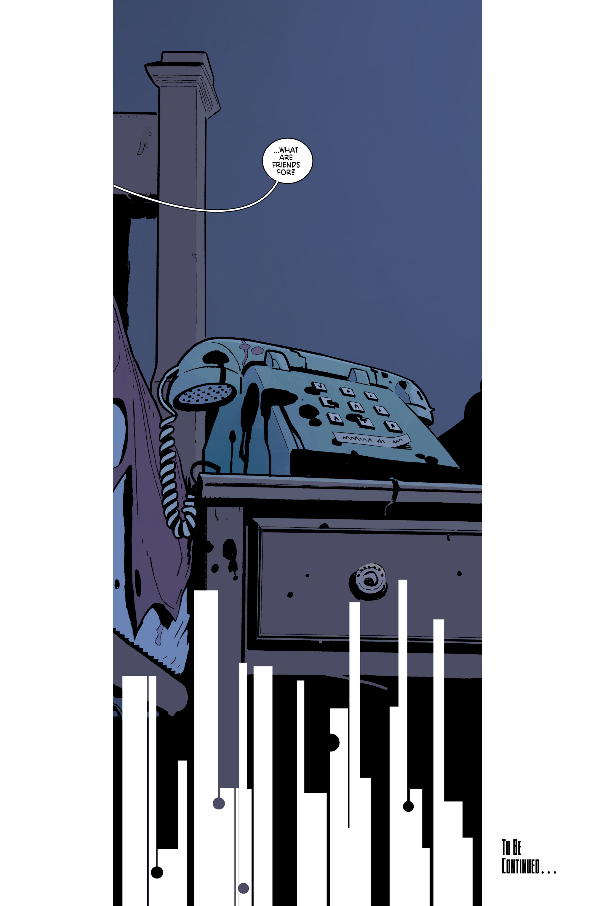 Read online Deadly Class comic -  Issue #19 - 26