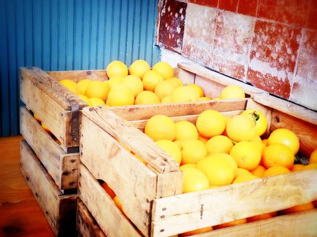 naranjas Granja Petit Bo