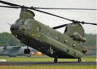 Chinook-CH47-A
