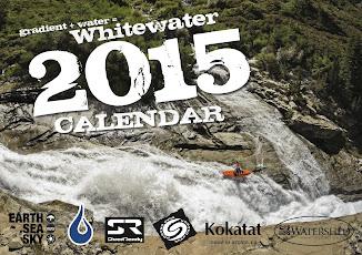 Whitewater Calendar 2015
