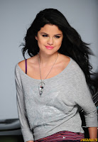 Selena Gomez Dream Out Loud Fall Line 2012 - Behind the Scenes