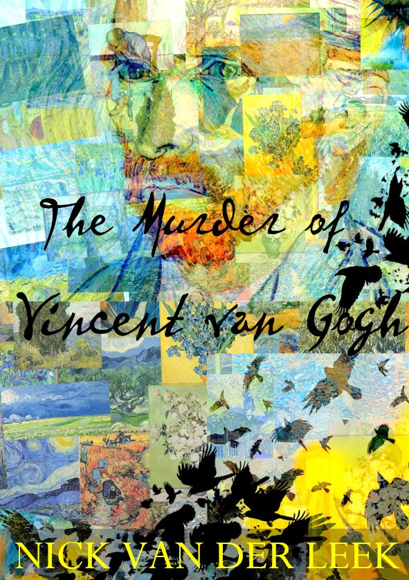 Did Vincent van Gogh kill himself, or was he murdered?