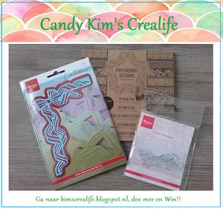 Candy bij Kim 100 volgers