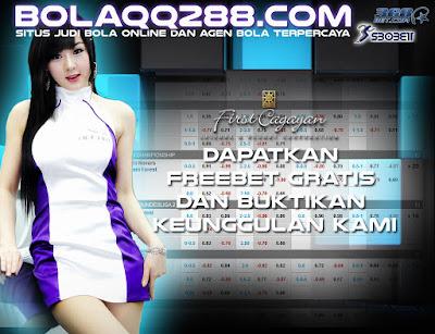 BolaQQ288.Com situs judi bola online dan agen bola terpercaya di Indonesia
