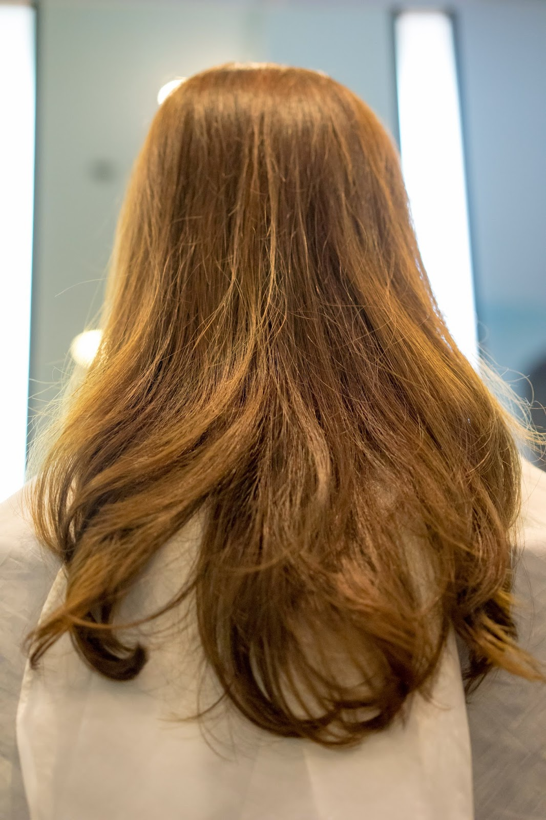 Redken chromatic hair colour by kenaris stylish hair colour for the my hair looks so healthy shiny and glossy now thanks to the redken chromatic hair colour nvjuhfo Images