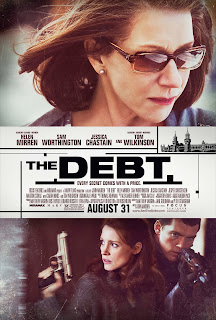 The Debt (2011) Online