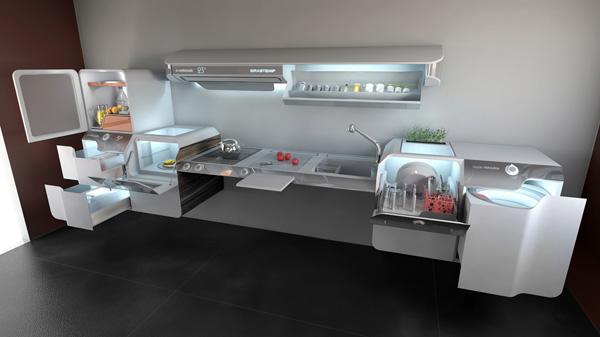 PC Kitchen   Brilliant Kitchen!