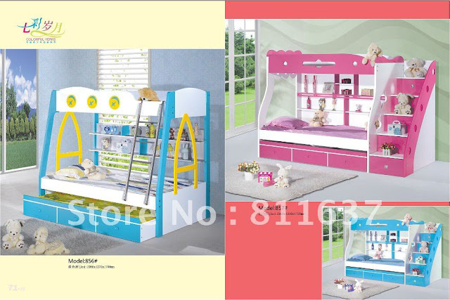 Best Youth Bedroom Furniture Sets For Your Children