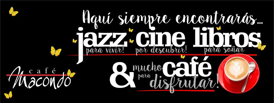 MACONDO POSTRES Y CAFE