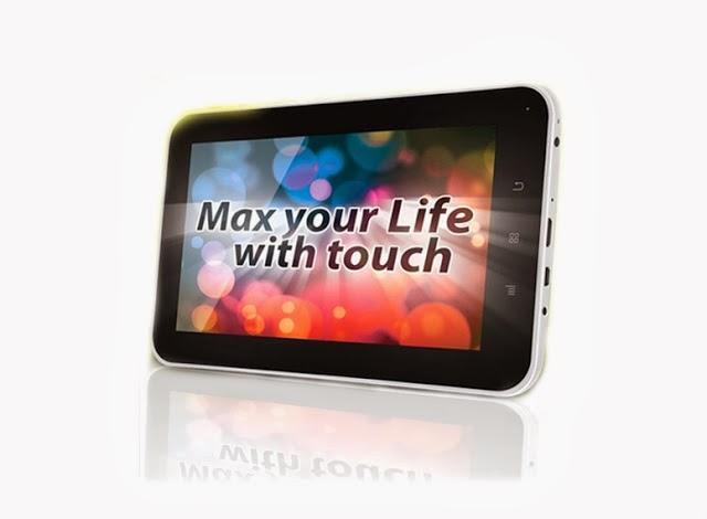 Daftar Harga Tablet 7 Inci Terbaru