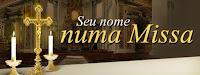Seu Nome Numa Missa