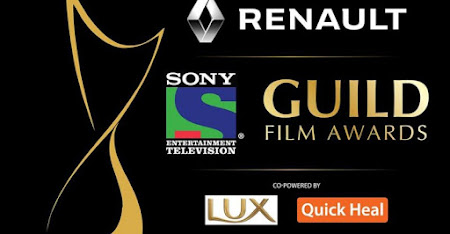 Poster Of Sony Guild Awards 2016 Full Show Dailymotion HDTVRip 720P Download HD