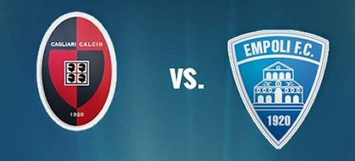 Serie A, Cagliari vs Empoli
