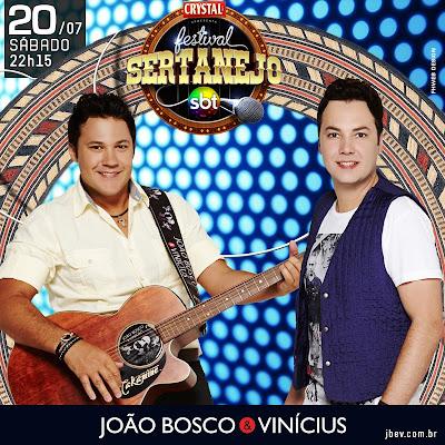 João Bosco e Vinicius - Um Lugarzinho Na Sua Cama