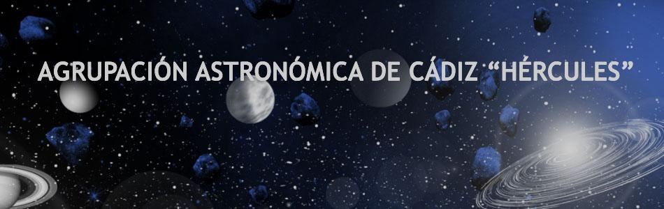 Asociación Astronómica Hércules