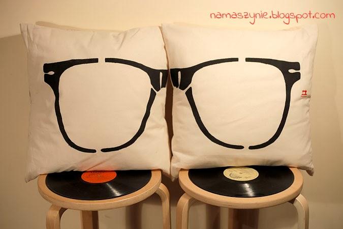 torby na ramię, poduszki, szycie, warsztaty z szycia, malowania na tkaninach, farby do tkanin, hipsta, Pomysł na..., kawiarnia, restauracja, jak urządzić,