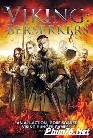 Chiến Binh Trung Cổ - Viking: The Berserkers