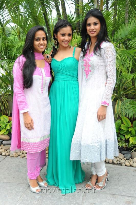 Top Images Life Is Beautiful Telugu Movie Images