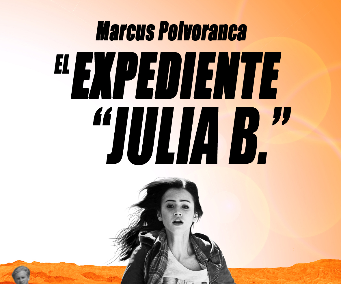 "El expediente ""Julia B."""