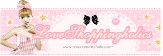 www.loveshoppingholics.com