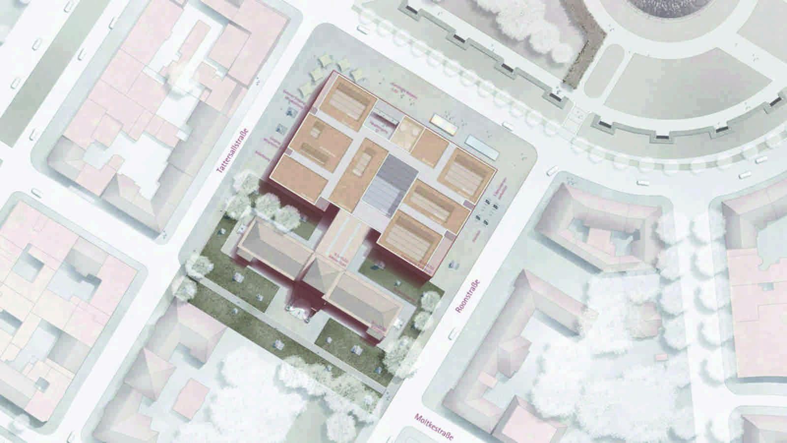Kunsthalle mannheim by gmp architekten - Gmp architektur ...