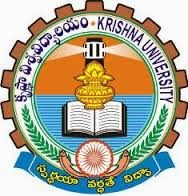 Krishna University Time Table 2016