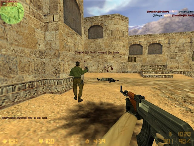 Counter Strike Counter-Strike-Free-