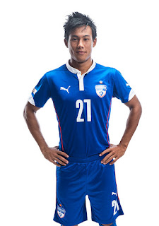 Udanta Singh, Bengaluru FC