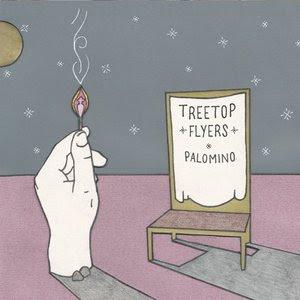 Treetop Flyers – Palomino (2016)