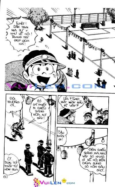 Jindodinho - Đường Dẫn Đến Khung Thành III  Tập 8 page 60 Congtruyen24h