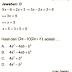Pembahasan Soal Matematika SMP, Pemfaktoran