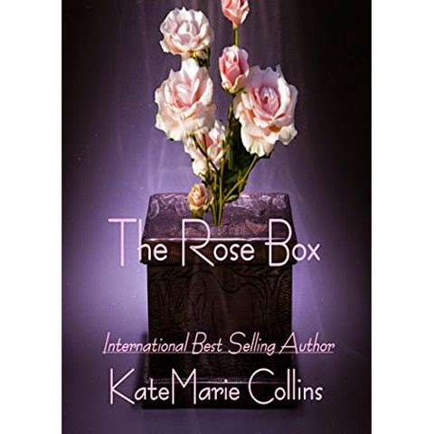 http://www.amazon.com/Rose-Box-KateMarie-Collins-ebook/dp/B00O5G3LSS/ref=sr_1_3?s=books&ie=UTF8&qid=1419912685&sr=1-3&keywords=katemarie+collins