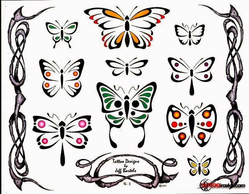 Free Tattoo Designs - Free Tattoos, Pictures, Ideas and ...