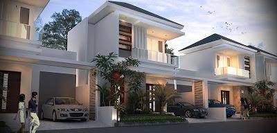 Ambarukmo Jaya Residence