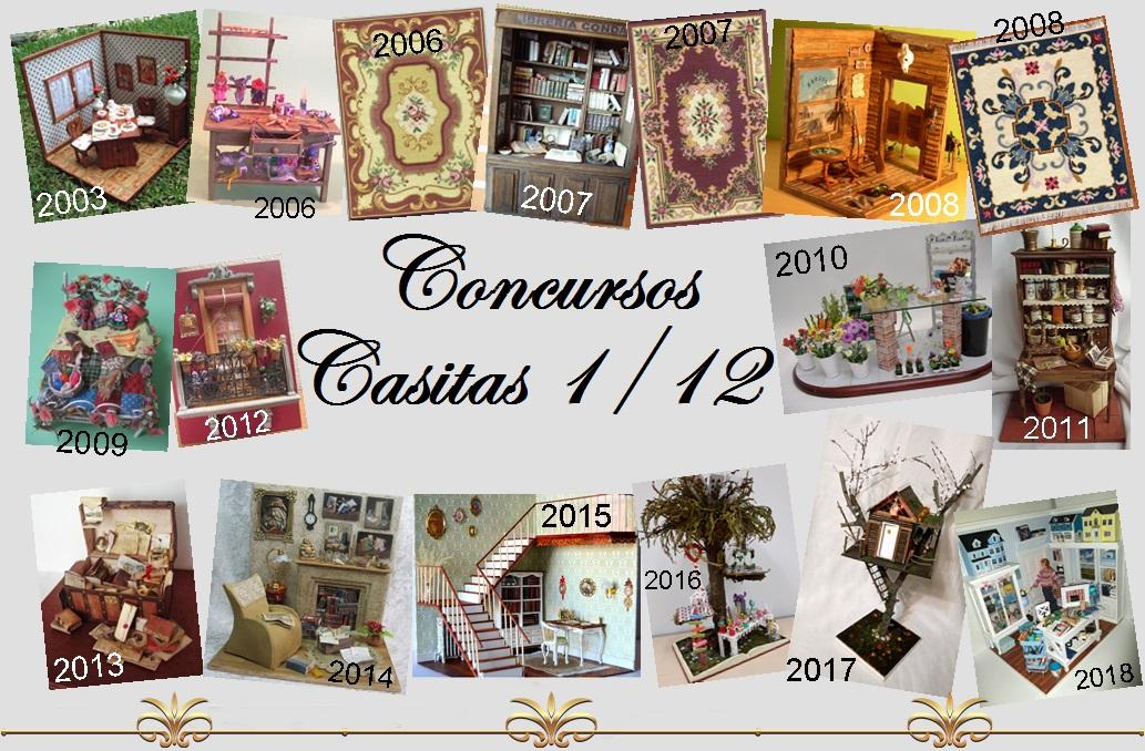 Concursos Casitas 1/12