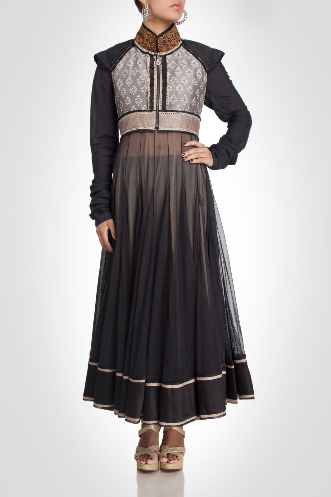 tarun tahiliani designer wear collection vega fashion mom