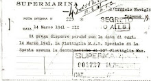 14 MARZO 1941