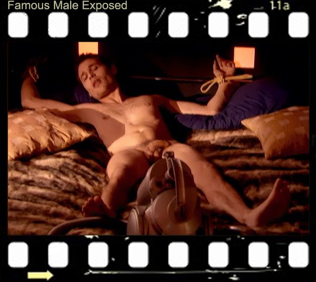 Footballers wives male naked