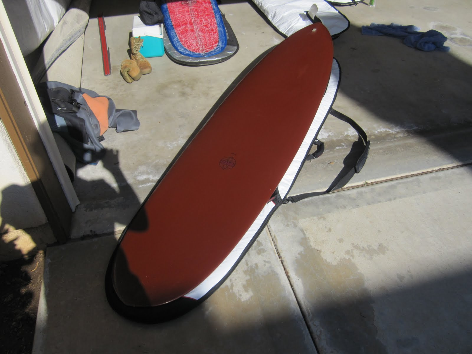 Surfboards for sale cooperfish comet for sale in for Fish surfboard for sale