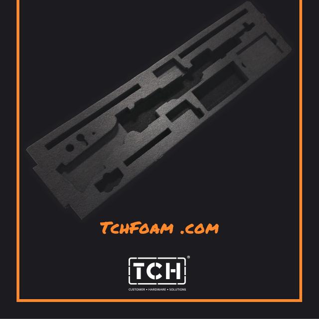 TCH Hardware Foam Insert Gun
