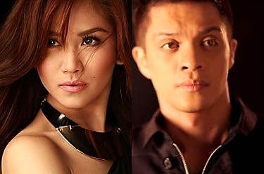 Sarah Geronimo and Bamboo in a dynamic duet
