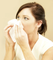 Cara Menghindari Flu meski Cuaca Buruk