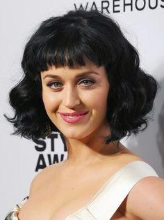 Short Black Hair Cuts