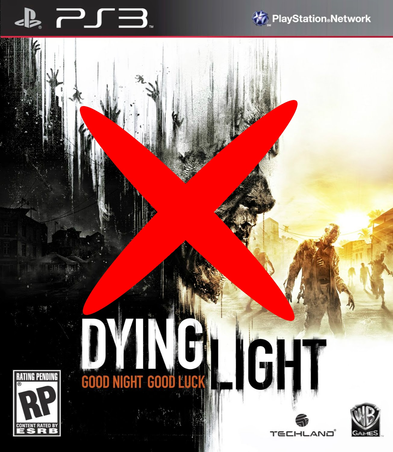 Leos Video Game Review Blog Dying Light Cancelled on Xbox