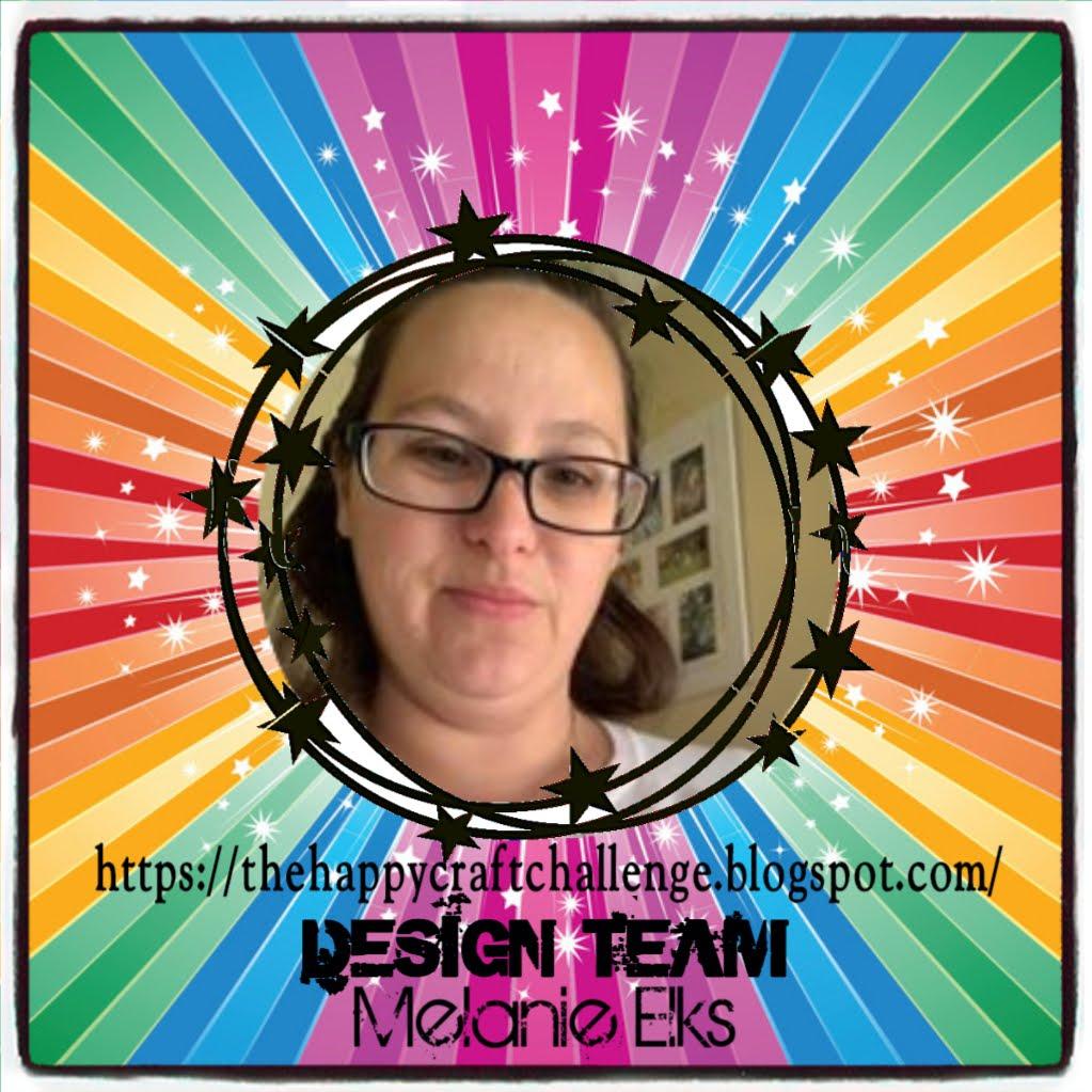 Melanie Elks
