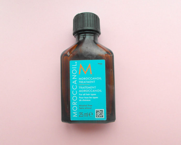 hair treatment for dry hair intense hydration and soothing